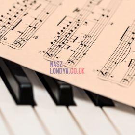Lekcje gry na akordeonie i pianinie w Leeds